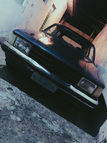 chevrolet opala caravan comodoro 1980