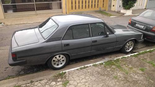 chevrolet opala comodoro - 4 cc gasolina - 5 marchas zero!!!