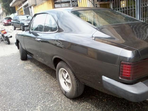 chevrolet opala coupe 81