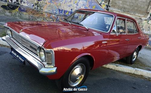 chevrolet opala especial 3800 6 cilindros 1970 - original!