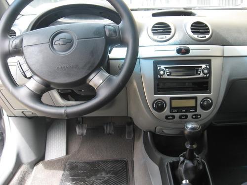 chevrolet optra 14 sedan mecanico 2007