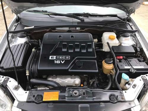 chevrolet optra 1.400cc sedan