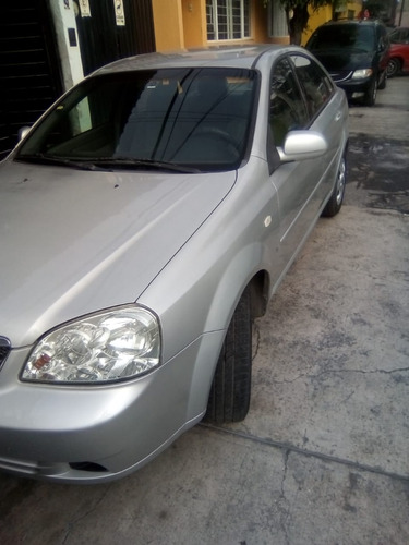 chevrolet optra 1.8 a at 2006