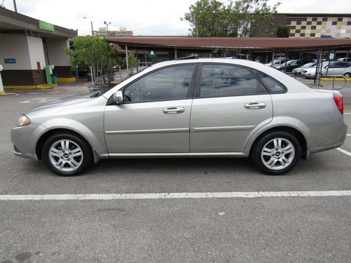 chevrolet optra 1.8 advance