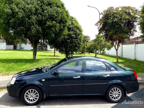 chevrolet optra 1.8 cc limited