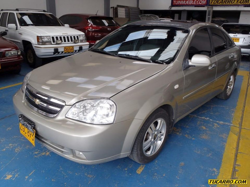 chevrolet optra 1.8 l at 1800cc