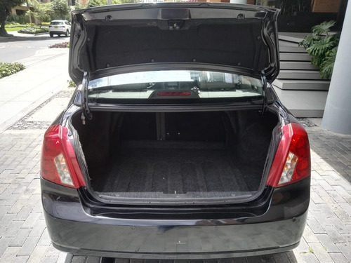 chevrolet optra 1.8 mt full equipo
