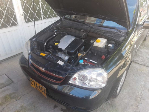 chevrolet optra 1.8 version limited
