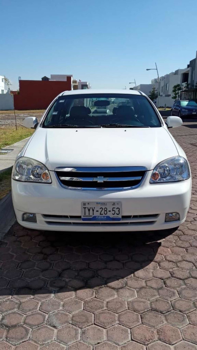 Chevrolet Optra 2 0 T  A F Electrico