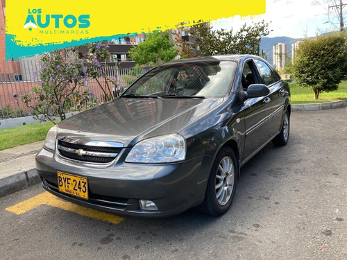 chevrolet optra 2007 1.8 limited