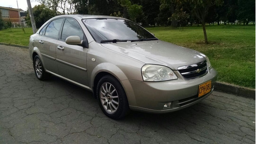 chevrolet optra 2007 at limited full equipo 1.8 cc