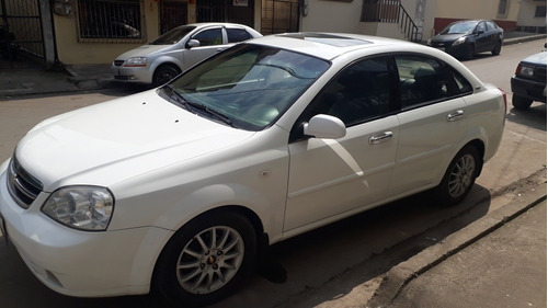 chevrolet optra 2007 limited