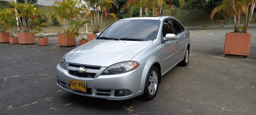 chevrolet optra 2009 1.8 advance