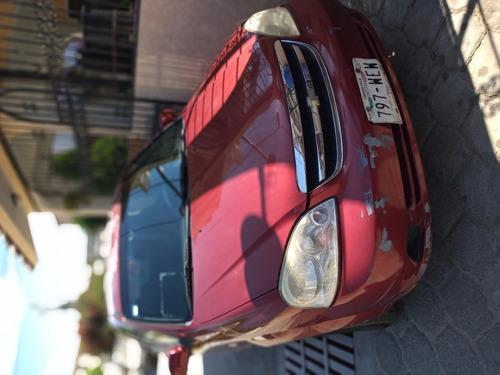 chevrolet optra 2009 estándar