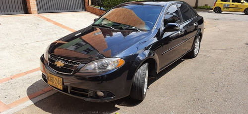 chevrolet optra 2011 1.6 advance