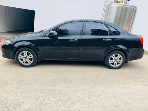 chevrolet optra advance 1.6