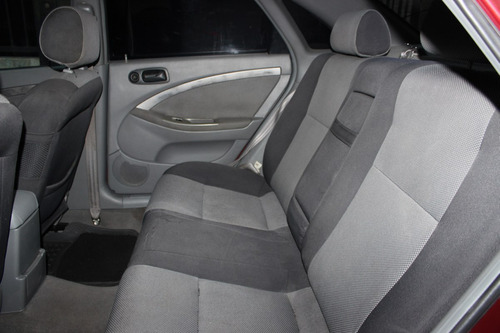 chevrolet optra advance 1.6 l modelo 2010