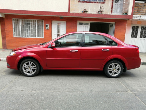 chevrolet optra advance 1.8, 2011