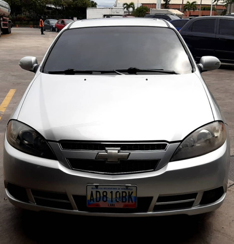 chevrolet optra advance 2010 sincronico