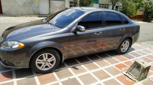 chevrolet optra advance 2011