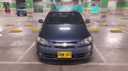 chevrolet optra advance