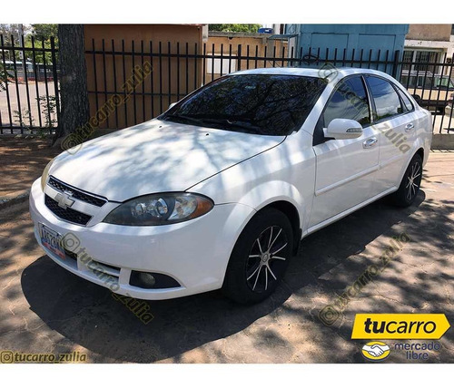 chevrolet optra advance aut