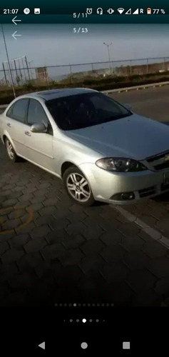 chevrolet optra advance full