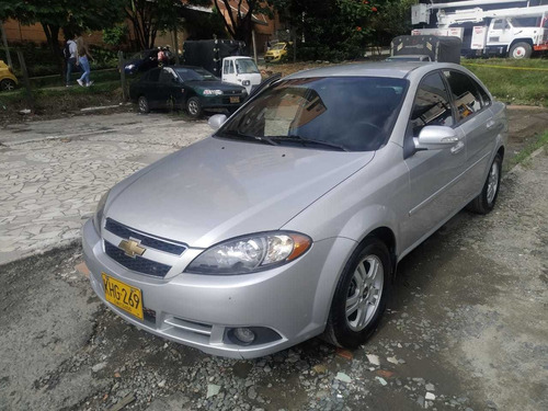 chevrolet optra advance mt 1.600 c.c.