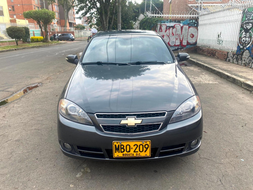 chevrolet optra advance mt1600cc gris galapago aa ab abs