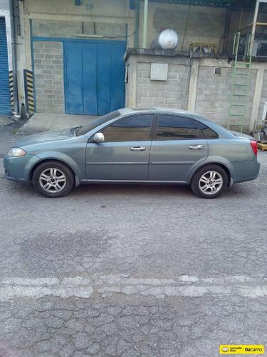 chevrolet  optra advance t/a sedan