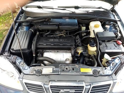 chevrolet optra automático 1.800cc