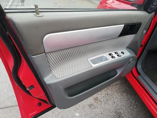chevrolet optra automático eléctrico