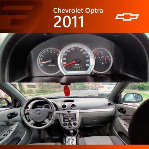 chevrolet optra design 2011
