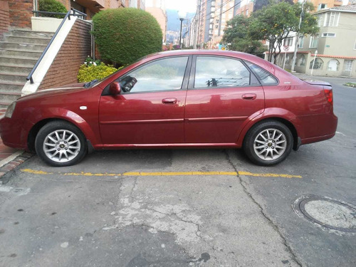 chevrolet optra full equipo