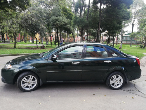chevrolet optra full equipo  impecable