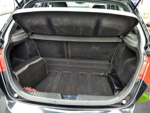 chevrolet optra hatchback 1.8