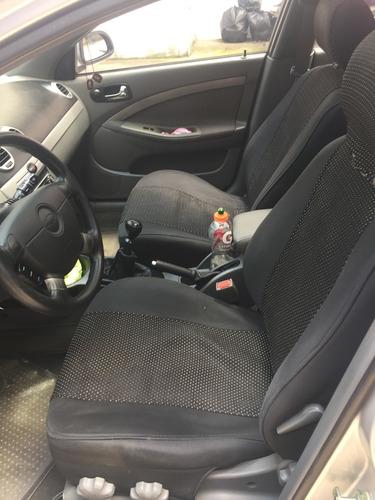 chevrolet, optra - hatchback 5p 1.8