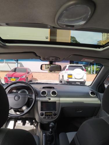 chevrolet optra hatchback sunroof