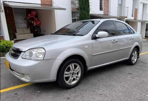 chevrolet optra limited 1.8 full