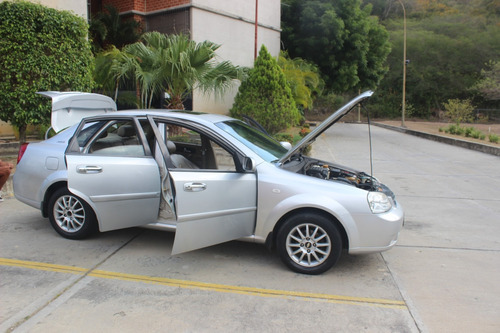 chevrolet optra limited 2006