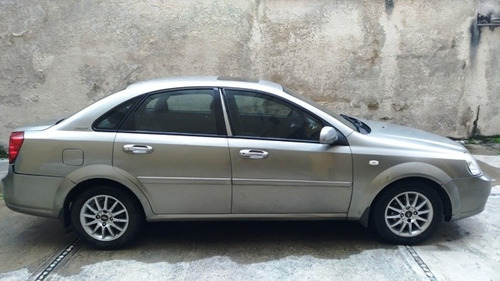 chevrolet optra limited 2007