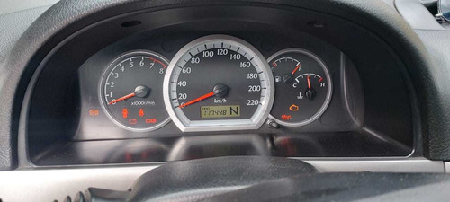 chevrolet optra limited 2007 aut 117.500 km motor 1.800