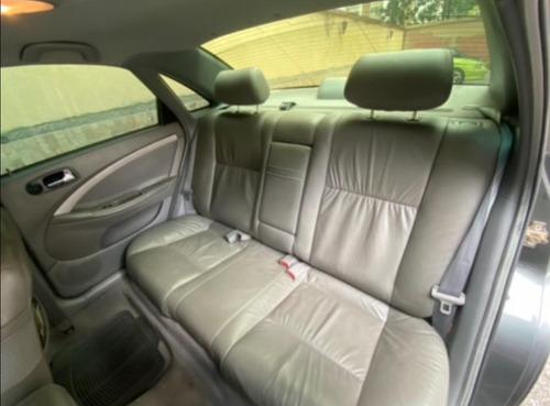 chevrolet optra limited 2007 automático 4 puertas