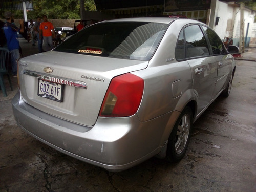 chevrolet optra limited 2007 automatico