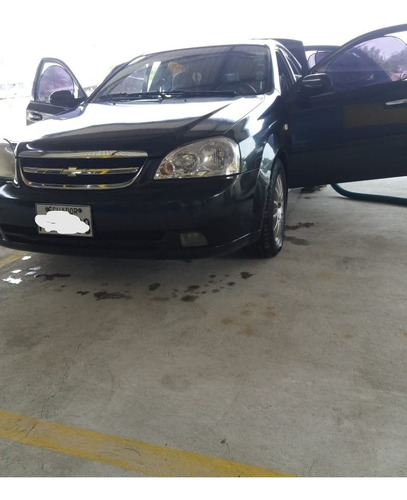 chevrolet optra  limited 2007 limited