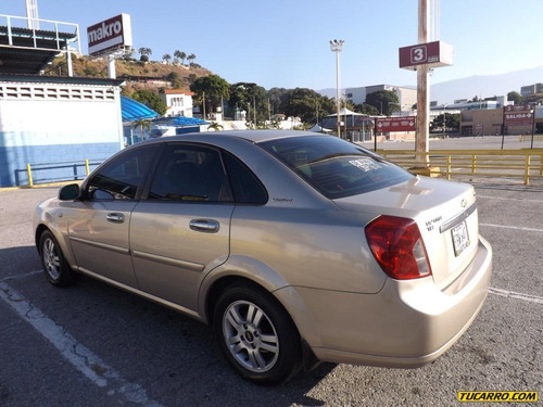 chevrolet optra limited