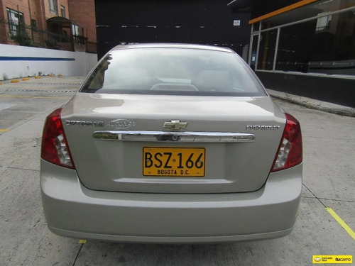 chevrolet optra limited at 1800