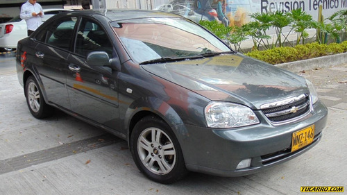 chevrolet optra limited at 1800cc ct fe
