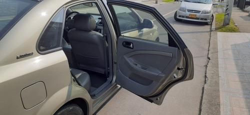 chevrolet optra limited automático 95000 km