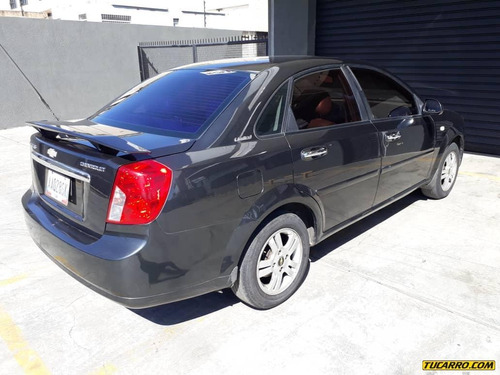 chevrolet optra limited automatico